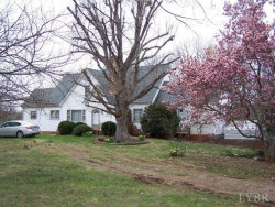 Photo for 3860 Cascade Road, Cascade, VA 24069 (MLS # 310817)