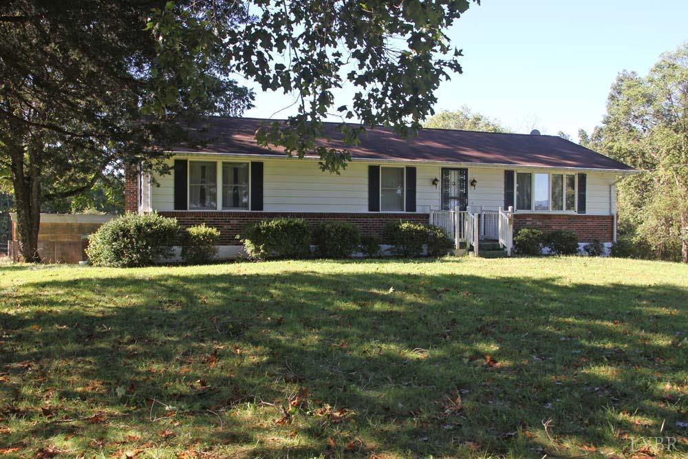 Photo for 2493 Virginia Byway, Bedford, VA 24523 (MLS # 314893)