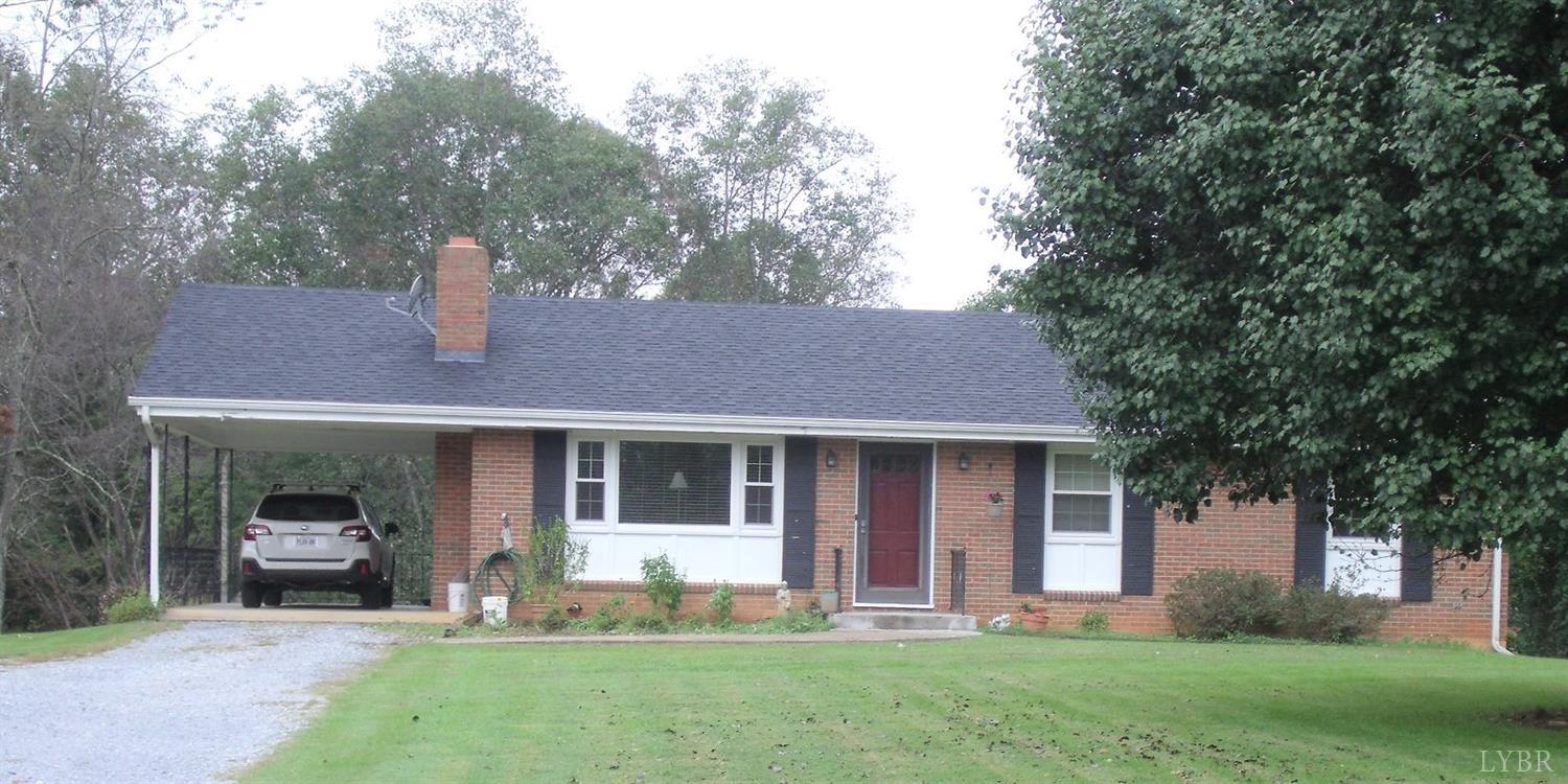 Photo for 4080 Big Island Highway, Bedford, VA 24523 (MLS # 314943)