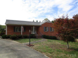 Photo of 1050 Vicar Road, Danville, VA 24540 (MLS # 321714)
