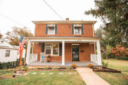 Photo of 4708 Oxford Street, Lynchburg, VA 24502 (MLS # 321800)