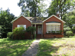 Photo of 525 Walker Street, Chase City, VA 23924 (MLS # 322054)