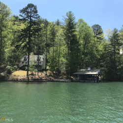 Photo of 1245 Burton Mountain Rd, Clarkesville, GA 30523 (MLS # 8541329)