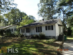 Photo of 4677 Burks Rd, Forest Park, GA 30297 (MLS # 8545734)