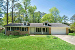 Photo of 1707 Fremont Dr, Stone Mountain, GA 30087-3245 (MLS # 8563903)