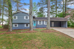 Photo of 6437 Ashland Ct, Riverdale, GA 30296-2552 (MLS # 8564140)
