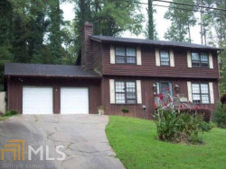 Photo of 971 Willow Run, Stone Mountain, GA 30088 (MLS # 8565857)