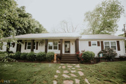 Photo of 638 England Chapel Road, Jenkinsburg, GA 30234 (MLS # 8565921)