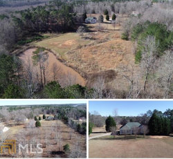Photo of 1815 & 1809 Rocky Creek Road, Hampton, GA 30228-2454 (MLS # 8566508)