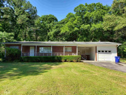 Photo of 665 Bradley Dr, Fayetteville, GA 30214 (MLS # 8584980)