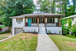 Photo of 3365 Collier Court NW, Atlanta, GA 30331-1524 (MLS # 8590925)