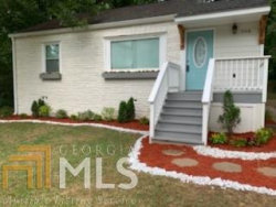 Photo of 2416 Hillcrest, East Point, GA 30344 (MLS # 8599807)