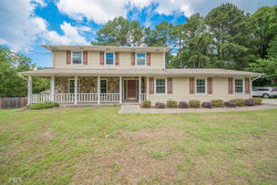 Photo of 9255 Thornton Blvd, Jonesboro, GA 30236-5143 (MLS # 8601034)