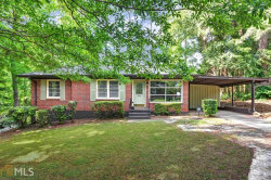 Photo of 3186 Beech Dr, Decatur, GA 30032-2408 (MLS # 8604352)