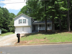Photo of 5766 Longbow Drive, Stone Mountain, GA 30087-5233 (MLS # 8605207)