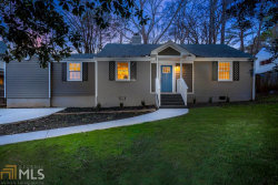 Photo of 1237 Thomas Road, Decatur, GA 30030-4618 (MLS # 8605379)