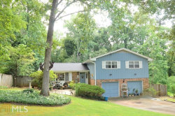 Photo of 1264 Briarbrook Court, Stone Mountain, GA 30083 (MLS # 8605834)