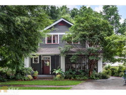 Photo of 181 Coventry Rd., Decatur, GA 30030-2302 (MLS # 8607948)