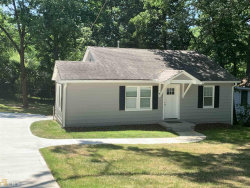 Photo of 814 East Ave, Scottdale, GA 30079 (MLS # 8614098)