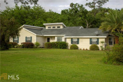 Photo of 110 Marsh Landing Dr, Brunswick, GA 31523 (MLS # 8625119)