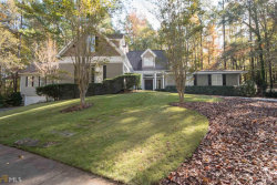 Photo of 100 Darren Dr, Fayetteville, GA 30215 (MLS # 8641924)