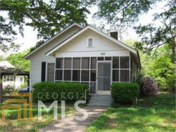 Photo of 103 Front Rd, Griffin, GA 30223-1204 (MLS # 8642365)