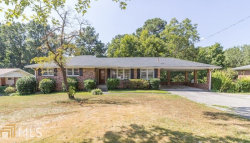 Photo of 1824 Frazier Rd, Decatur, GA 30033 (MLS # 8660891)