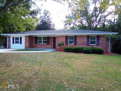 Photo of 4035 Green Hawk Trl, Decatur, GA 30035-2756 (MLS # 8662891)