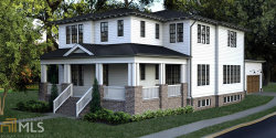 Photo of 775 Amsterdam Avenue NE, Atlanta, GA 30306-3466 (MLS # 8663678)