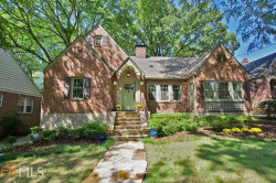 Photo of 1262 Pasadena Avenue NE, Atlanta, GA 30306-3118 (MLS # 8663685)