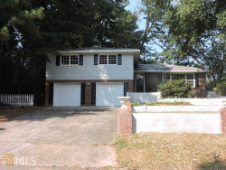 Photo of 1840 Oxford Dr, Morrow, GA 30260-1237 (MLS # 8676584)