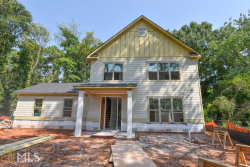 Photo of 2080 East Drive, Decatur, GA 30032-5303 (MLS # 8679190)
