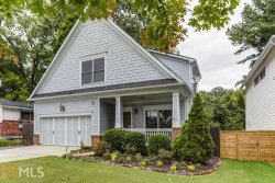 Photo of 1667 Laurel Avenue NW, Atlanta, GA 30318-3615 (MLS # 8679194)