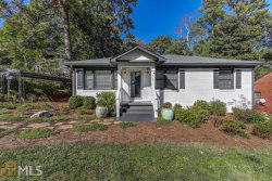 Photo of 2528 E Tupelo St, Atlanta, GA 30317 (MLS # 8686570)