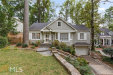 Photo of 743 Longwood Dr, Atlanta, GA 30305-3905 (MLS # 8691992)