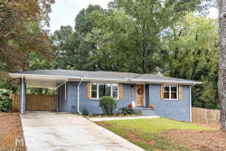Photo of 3653 Brookcrest Cir, Decatur, GA 30032-3804 (MLS # 8692027)