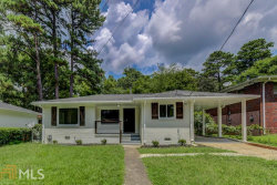 Photo of 2886 Salmon Ave, Atlanta, GA 30317-3449 (MLS # 8694395)