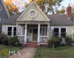 Photo of 718 East Avenue, Atlanta, GA 30312 (MLS # 8694997)