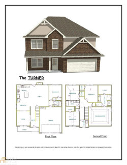 Photo of 111 Bywater Ct Lot 69, Unit 69, Jackson, GA 30233 (MLS # 8704160)