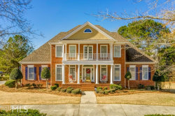 Photo of 695 Birkdale Dr, Fayetteville, GA 30215-7607 (MLS # 8704731)