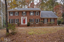 Photo of 160 Creekview Trl, Fayetteville, GA 30214 (MLS # 8733050)