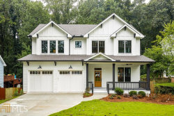 Photo of 237 Willow Ln, Decatur, GA 30030-1430 (MLS # 8736154)