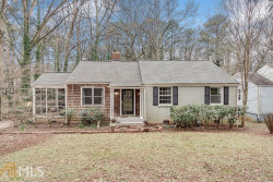 Photo of 1231 Carter Road, Decatur, GA 30030-4602 (MLS # 8736576)