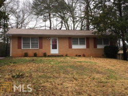 Photo of 6756 Flint Pl, Jonesboro, GA 30236 (MLS # 8740252)