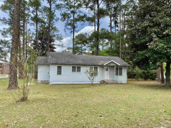 Photo of 401 Elm St, Folkston, GA 31537 (MLS # 8760256)