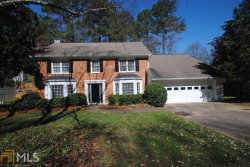 Photo of 9141 Branch Valley Way, Roswell, GA 30076-3385 (MLS # 8760717)