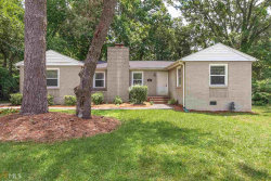 Photo of 486 Ashburnton Ave, Atlanta, GA 30317-3441 (MLS # 8761787)
