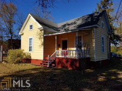 Photo of 119 Lamar St, Barnesville, GA 30204 (MLS # 8766445)