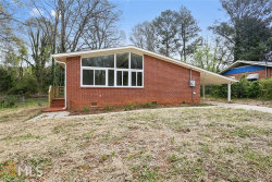 Photo of 2142 Westover Dr, East Point, GA 30344-1122 (MLS # 8793269)