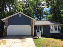 Photo of 5494 Woodsong Trce, Stone Mountain, GA 30087 (MLS # 8794341)